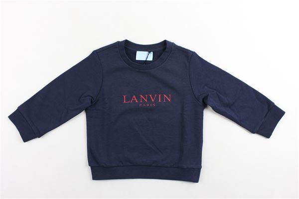 LANVIN | Sweatshits | 4K4020BLU