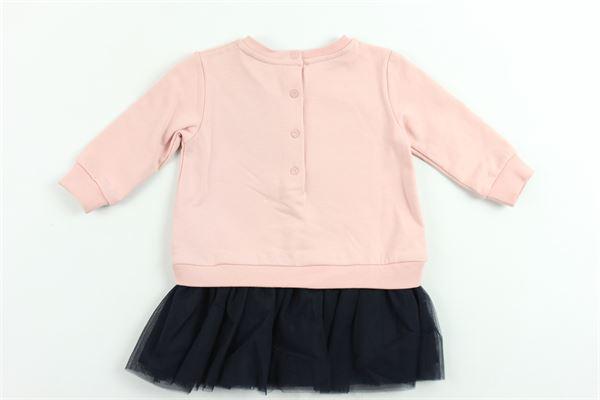 LANVIN | Dress | 4L1800ROSA