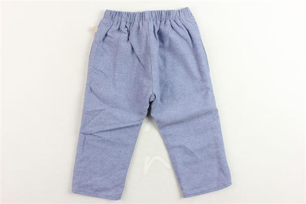 LARANJINHA | Trousers | 98414I8617S410037BLUETTE