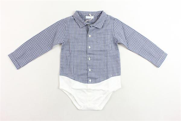 LARANJINHA | Shirts | 98451I8622S420037BLU