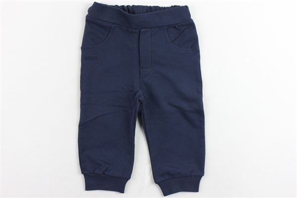 LE BEBE' | Trousers | LBB0702.1BLU