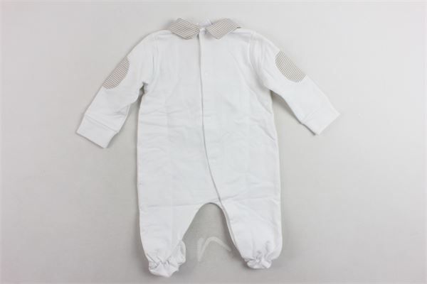 LE BEBE' | Little Suits | LBB2157BIANCO