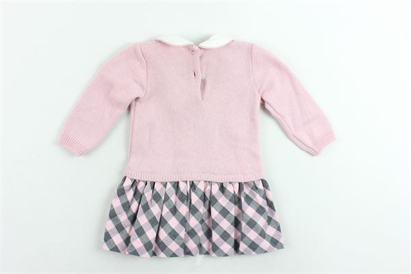LE BEBE' | Dress | LBG1568ROSA