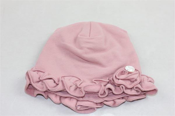 LE BEBE' | Hats | LBG2361ROSA