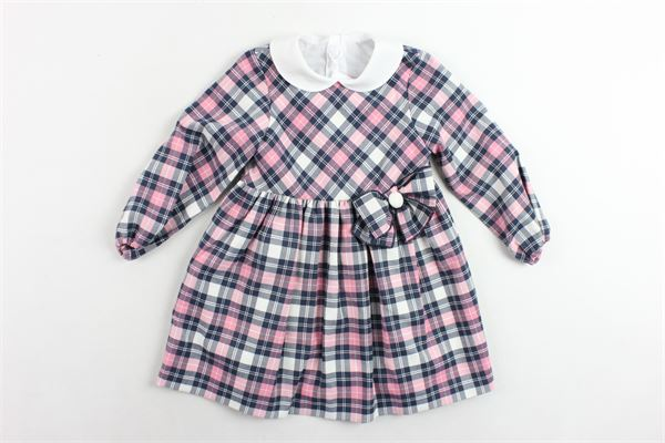 LE BEBE' | Dress | LBG2379ROSA