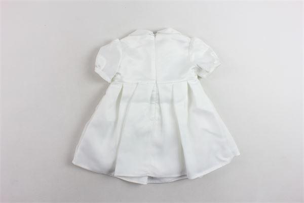 LE BEBE' | Dress | LBG2452BIANCO