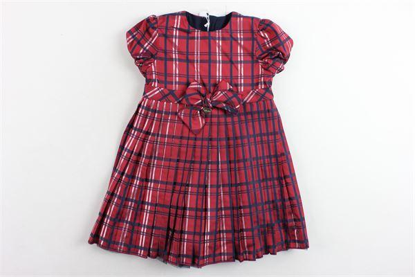 LE BEBE' | Dress | LBG2489ROSSO