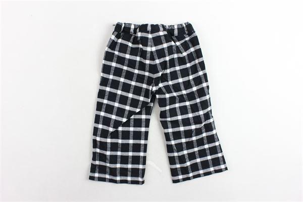 LE BEBE' | Trousers | LBG2590NERO