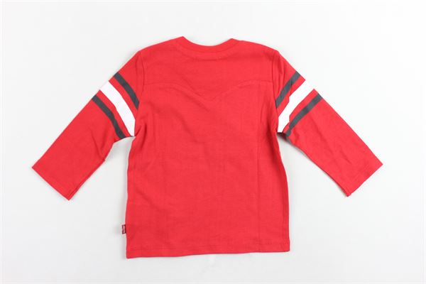 LEVI'S | sirts | NM10144ROSSO