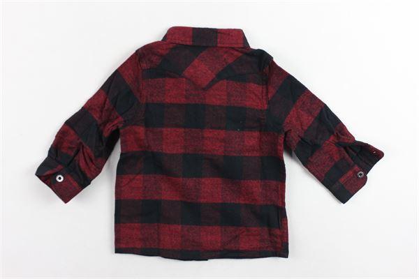 LEVI'S | Shirts | NM12034BORDEAU