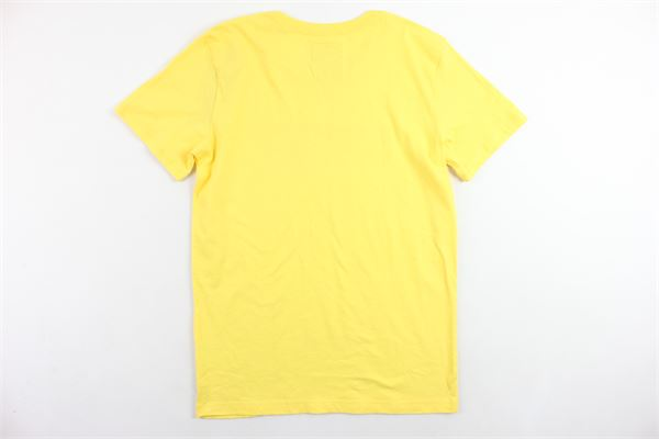 LEVI'S | T-shirts | NN10217GIALLO