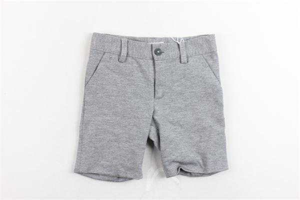 LITTLE BEAR | Shorts | 4126.2GRIGIO