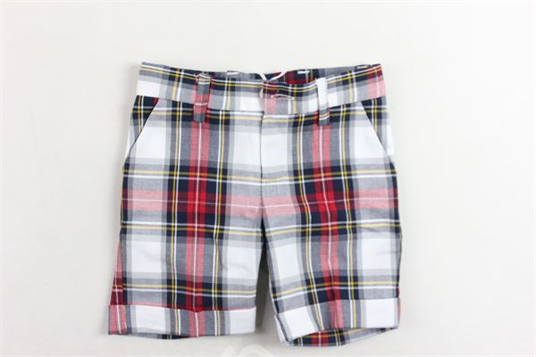 LITTLE BEAR | Shorts | 6230ROSSO