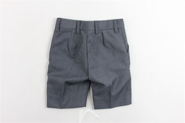 LITTLE BEAR | Shorts | 62311GRIGIO