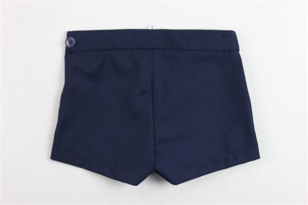 LITTLE BEAR | Shorts | 6242BLU