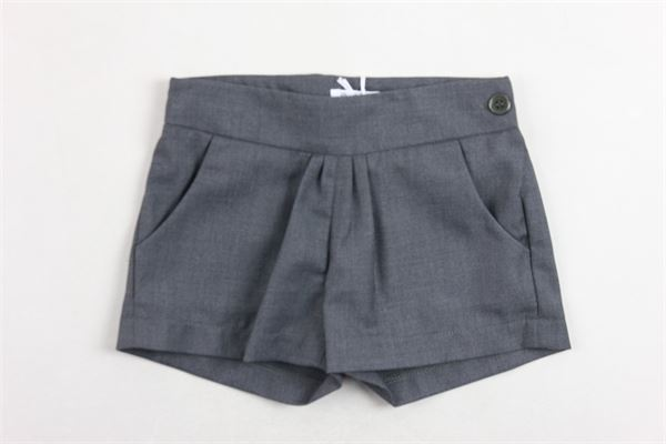 LITTLE BEAR | Shorts | 6242GRIGIO