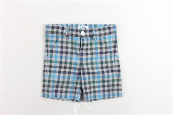 LITTLE BEAR | Shorts | 8212VERDE