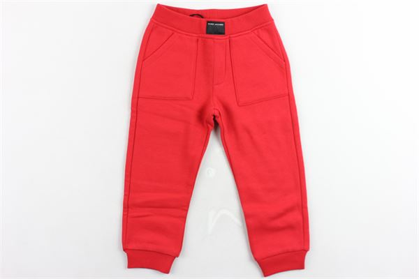 LITTLE MARC JACOB |  | W04155ROSSO