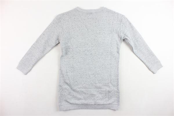 LITTLE MARC JACOB | Dress | W12244A35GRIGIO