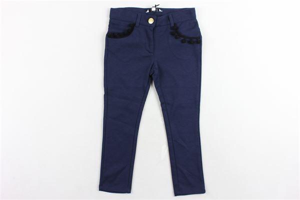 LITTLE MARC JACOB | Trousers | W1420085VBLU
