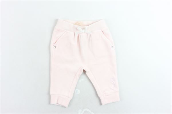 LIU JO | Trousers | H65034F0270ROSA