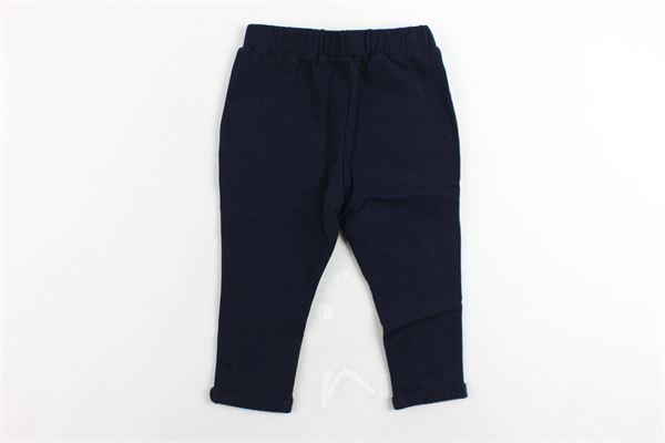 LIU JO | Trousers | K68016F0724BLU