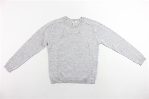 LOVE IN KYO' | Jerseys | A17M201GRIGIO
