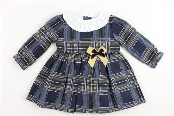 MAC ILUSIO'N | Dress | 7510BLU