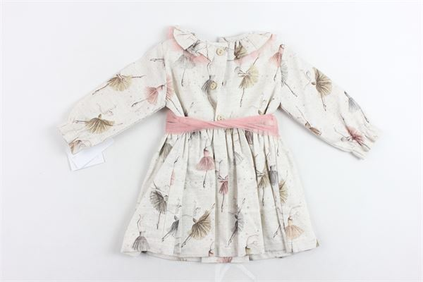 MAC ILUSIO'N | Dress | 7512BEIGE