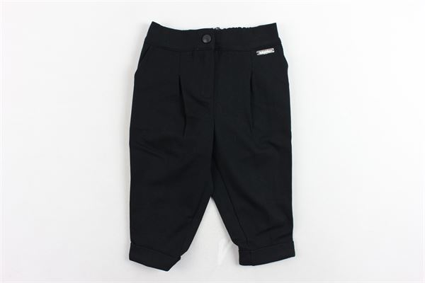 MAELIE | Trousers | 017620NERO