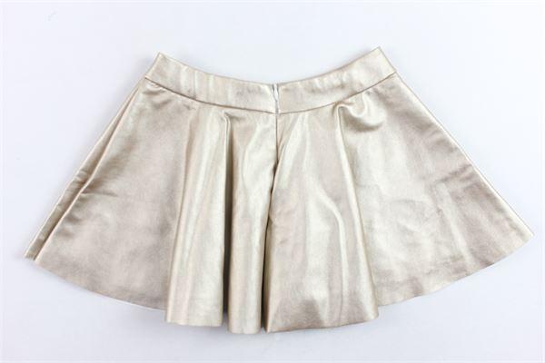 MAELIE | Skirts | GONNEMAELIE1ORO