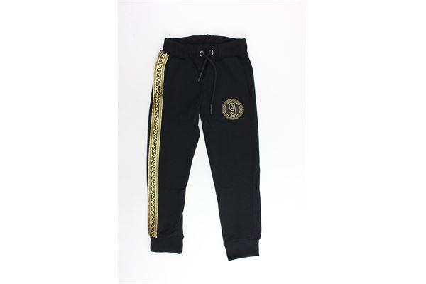 MAISON 9 PARIS | Trousers | 824NERO
