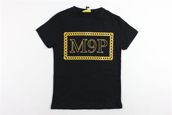MAISON 9 PARIS | T-shirts | 828NERO