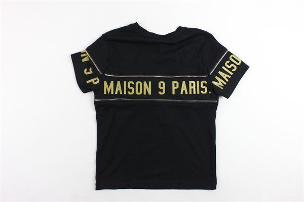 MAISON 9 PARIS |  | 864NERO