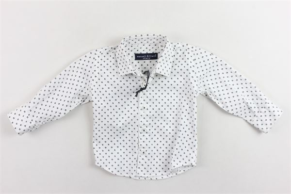 MANUEL & FRANK | Shirts | CAMICIAMANUEL&FRANK1BIANCO