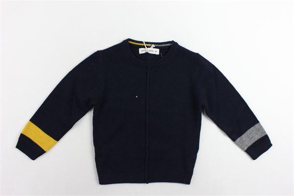 MANUEL RITZ   Jerseys   MR0415BLU