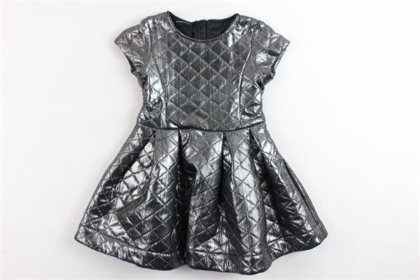 MARC ELLIS | Dress | JMEDR628ARGENTO