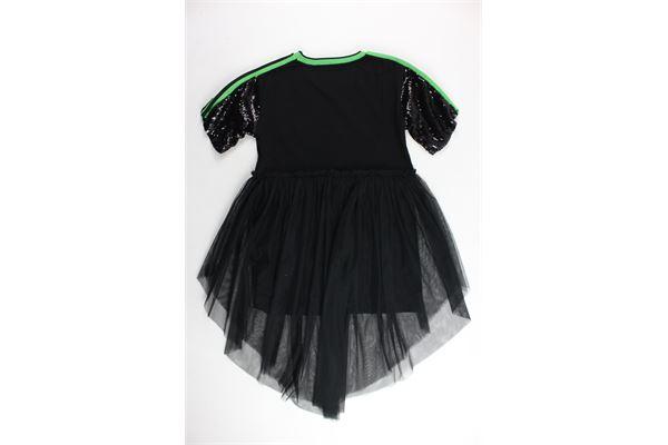 MARC ELLIS | Dress | JMEDR635NERO