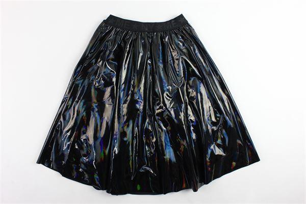 MARC ELLIS | Skirts | JMESK641NERO