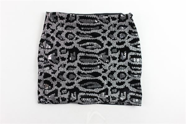 MARC ELLIS | Skirts | JMESK713ARGENTO