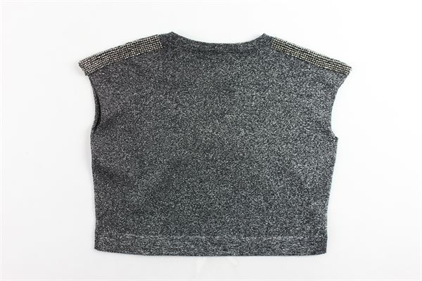 MARC ELLIS | T-shirts | JMESW686NERO