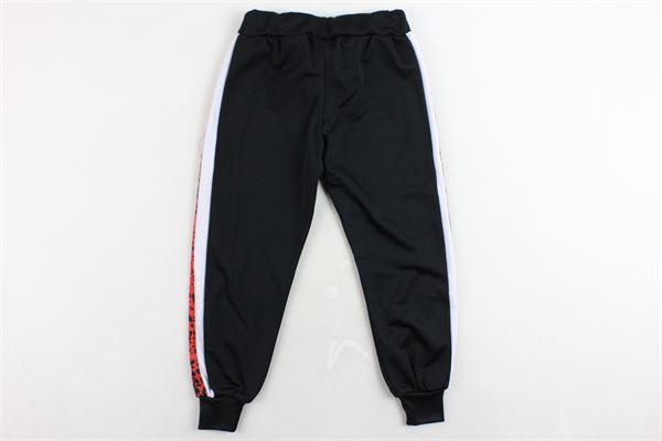 MARC ELLIS | Trousers | JMETR711NERO