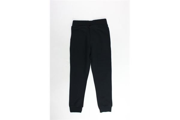 MARCELO BURLON | Trousers | MB30100NERO