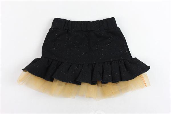 MARIUCCIA | Skirts | MMBFW19G139NERO