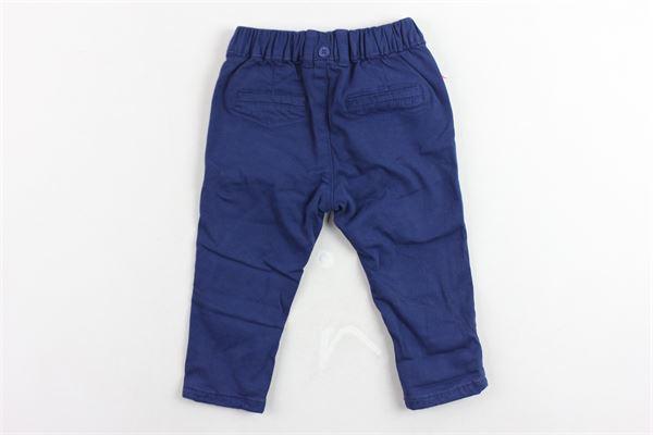 MAYORAL | Trousers | 2524BLU
