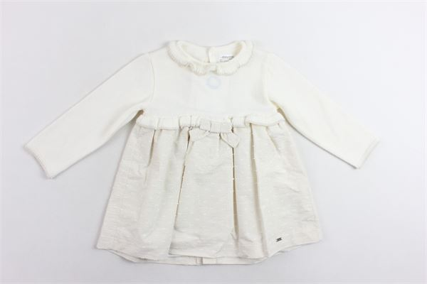 MAYORAL | Dress | 2817BIANCO