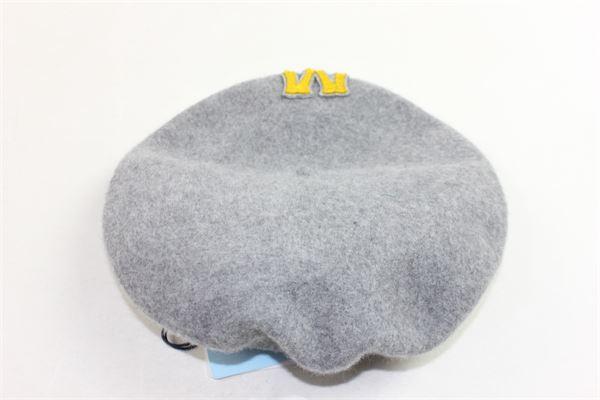 MIMISOL | Hats | MACP007XX0000GRIGIO