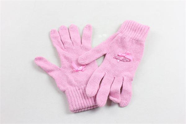 MISS BLUMARINE | Gloves | 35JAV08ROSA