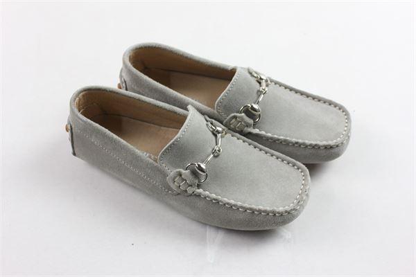 MONTELPARE | Shoes | 20039GRIGIO