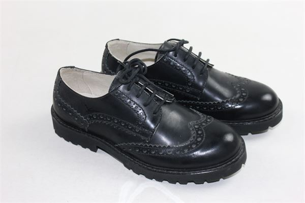 MONTELPARE | Shoes | 28809/WNERO